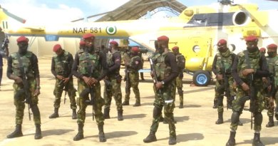 NAF Special Forces