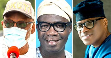 Ondo Governorship Election