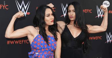 WWE Twins