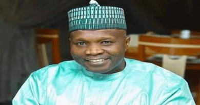 Governor Inuwa Yahaya