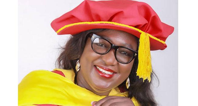 Professor Florence Obi