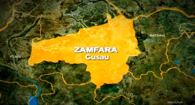 District Head, Four Others Kidnapped In Zamfara – Police