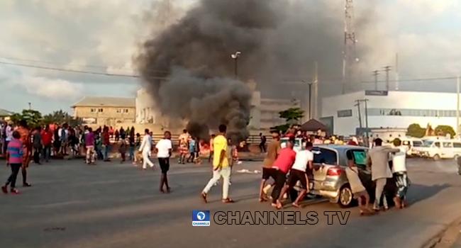 Edo Government Imposes 24 Hour Curfew