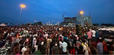 Afenifere, Ohanaeze Condemn Lootings, Lekki Shootings