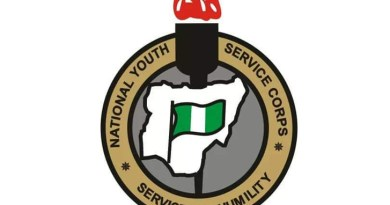 Abuja NYSC Camp