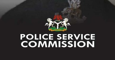 Senior Police Officers