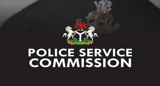 Senior Police Officers