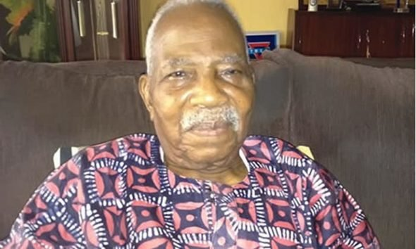 Viral Video: Afenifere Distances Self From 48-Hour Ultimatum For Igbos To Leave Yorubaland