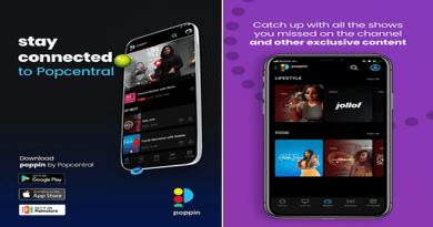 Poppin App