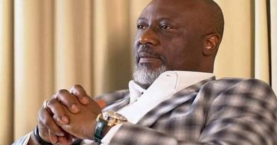 Video: Dino Melaye Releases New Song About Lekki Toll Gate Shooting