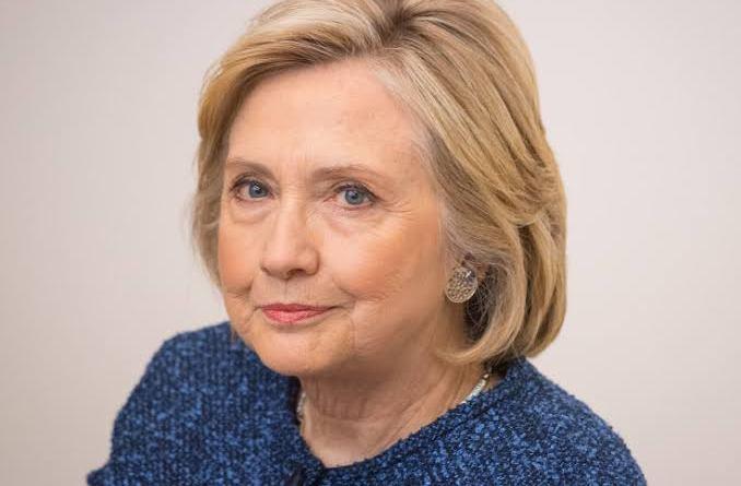 Stop killing Young #EndSARS Protesters, Hillary Clinton Tells Buhari, Army