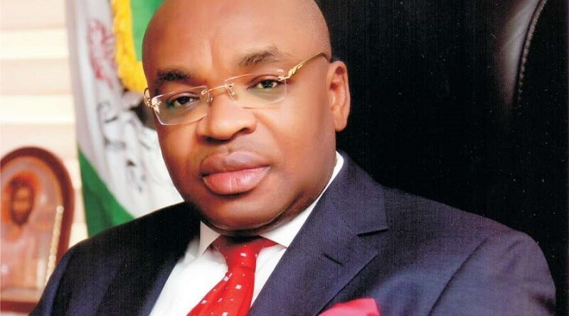 Akwa Ibom Government