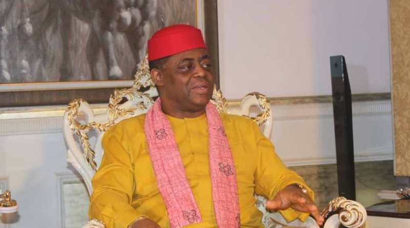 New Leaders Are Rising Up In Southwest, Fani-Kayode Hails Sunday Igboho, Koiki
