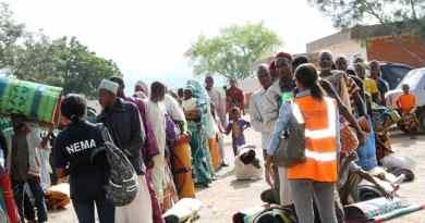 Borno Committee of Elders