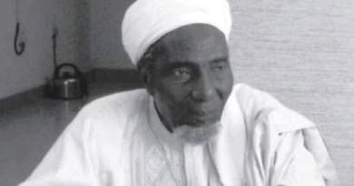 Ahmed Lemu
