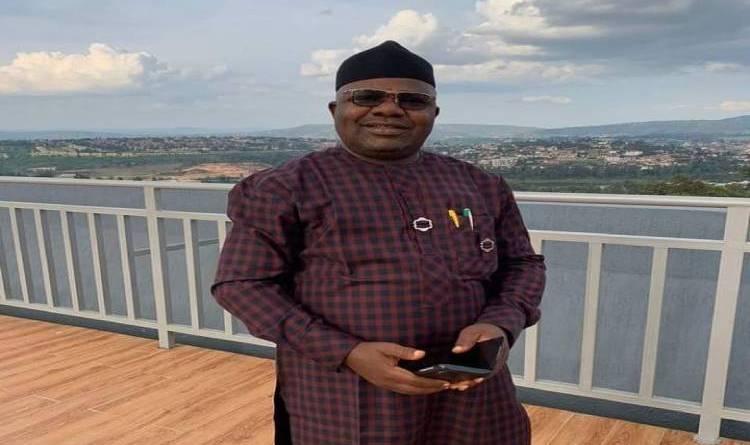 Juwa Adegbuyi