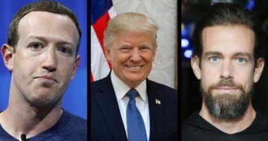 Trump Social Media Ban: Twitter, Facebook Lose $51 Billion In Market Cap In Two Days