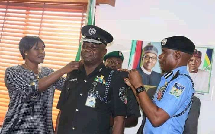 How Police AIG Yunana Babas Died Two Weeks To Retirement