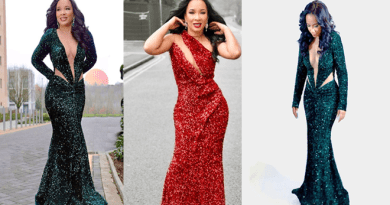 Ibinabo Fiberesima Marks 50th Birthday