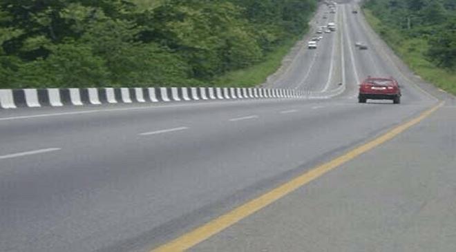 Longest Concrete Road
