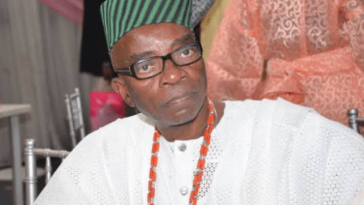 BREAKING: Ex-Minister Of Commerce, Martins-Kuye, Is Dead
