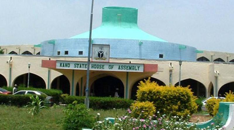 Kano Assembly Shut