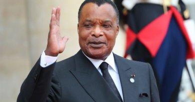 Denis Nguesso
