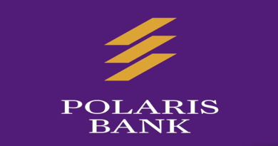 Polaris Bank