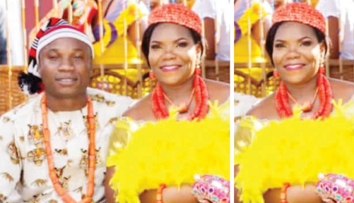 NBAWF Condemns Alleged Killing Of Pregnant Lawyer, Adaeze Ikpeama By husband