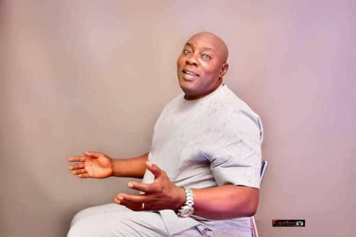 Kenneth Ogba Death