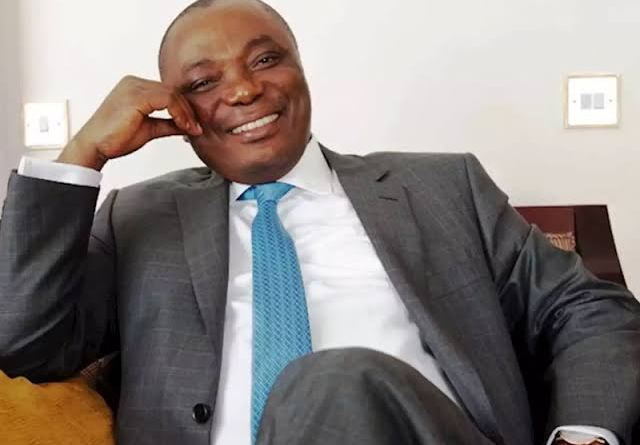 Money Laundering: Court Clears Senator Nwaoboshi Of N322m Charges