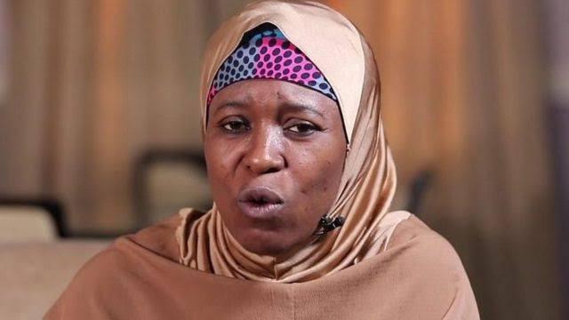 Bandits Should Be Killed – Aisha Yesufu Replies Gumi