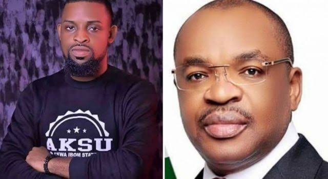 Final Year Student Iniobong To Sue Akwa Ibom Varsity Over Expulsion For Criticising Udom
