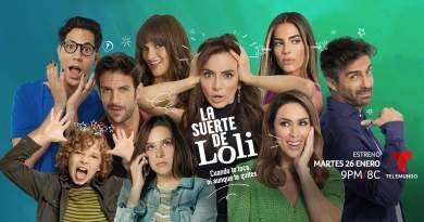 Loli's Luck! November 2021 Teasers