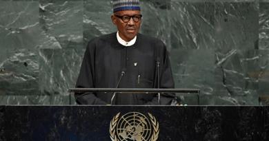 Buhari To Address 76th UNGA