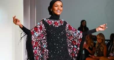 Halima Aden Supermodel