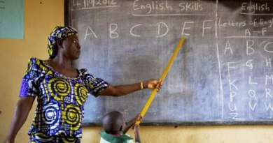 New Salary Structure For Teachers