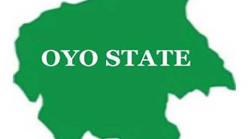 Fleeing Oyo Inmates