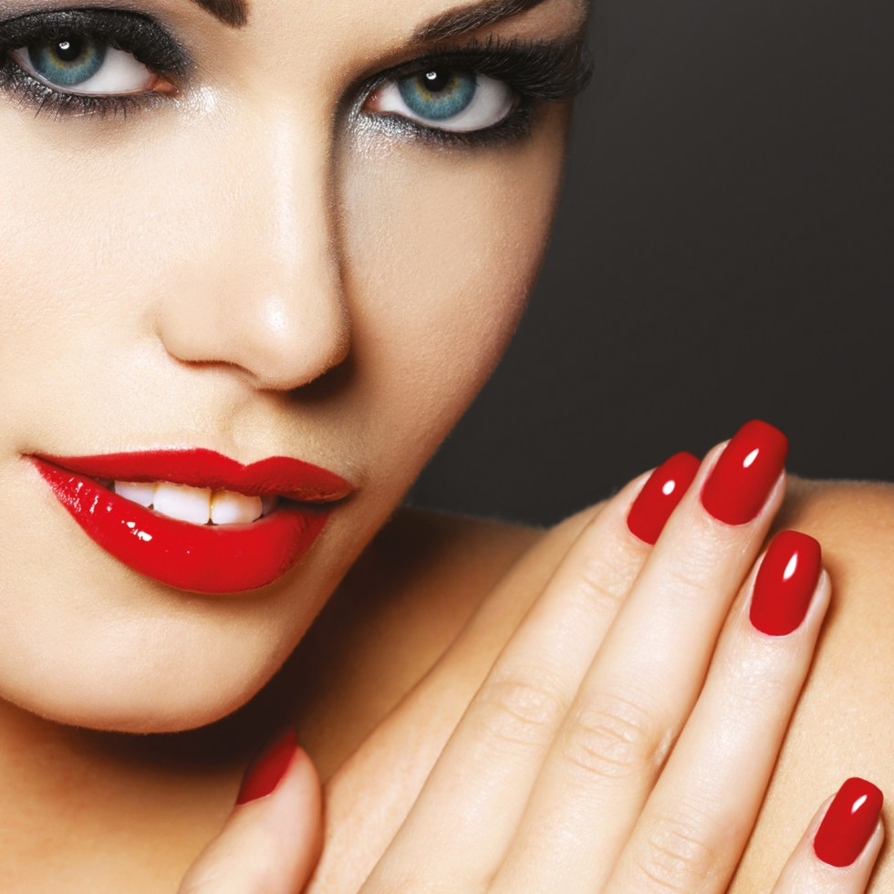 cosmetique mains et ongles