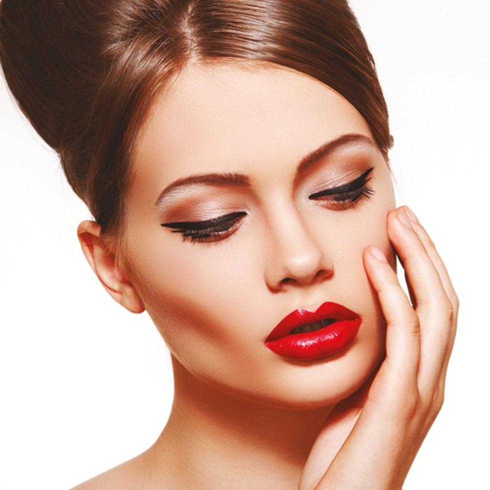cosmetique visage