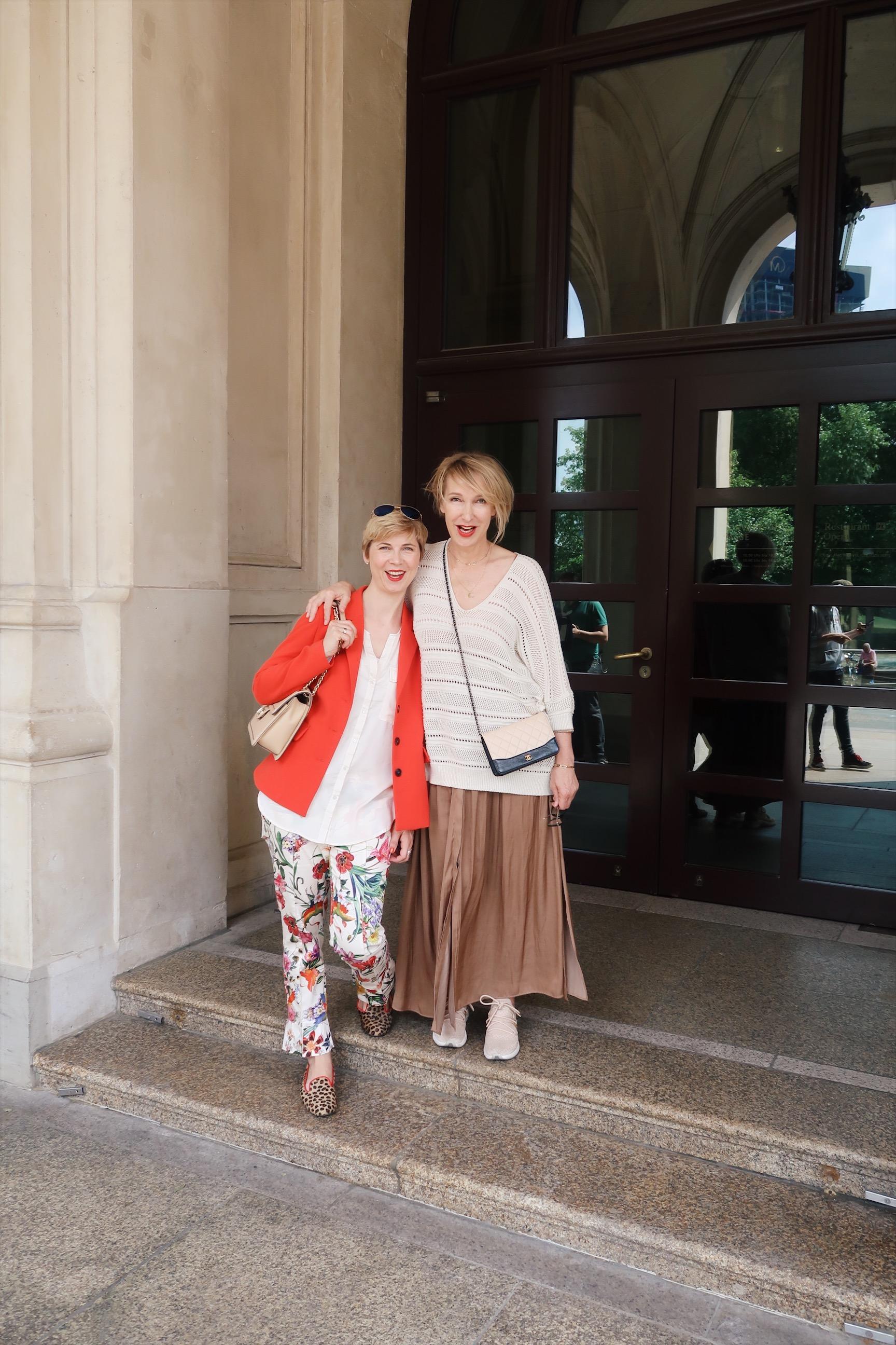 glamupyourlifestyle sommerröcke röcke luftige-Kleidung sommerkleider nackte-Beine u40-Mode ü50-blog ue-40-blog