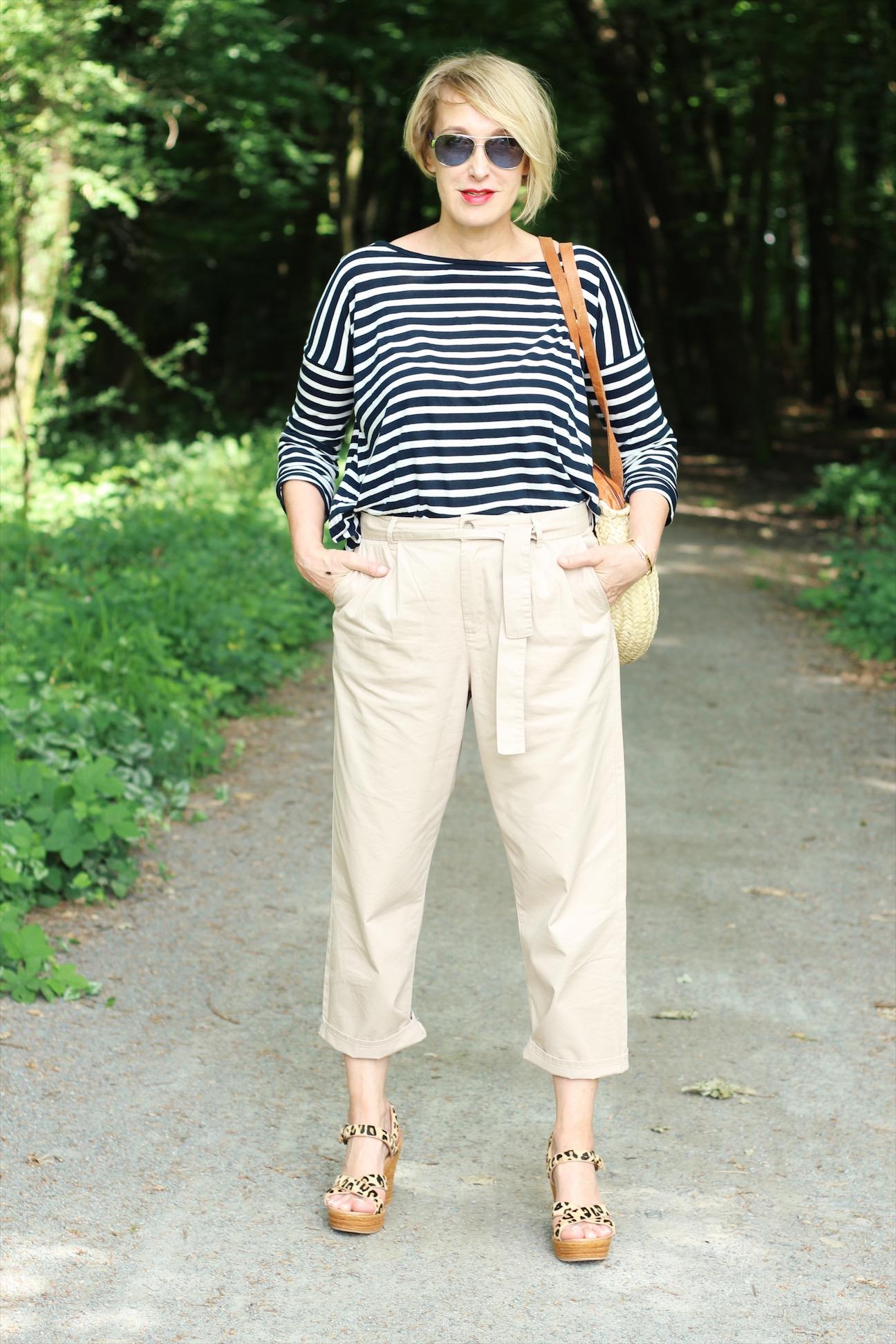 glamupyourlifestyle mustermix modeflüsterin fashion-club leo-muster animal-print camouflage ue-40-blog ü-50-blo