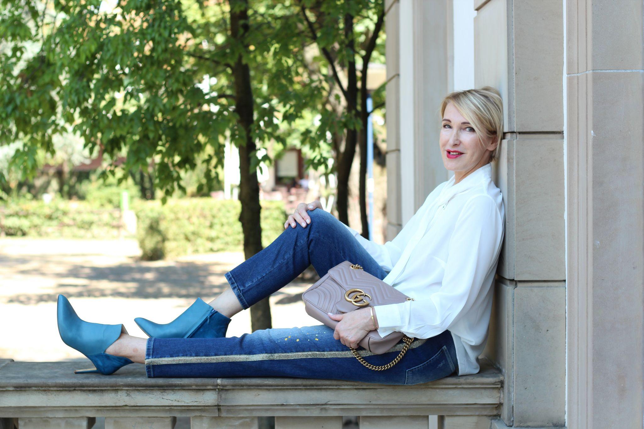 Glamupyourlifestyle Mona-Magazin Zukkermädchen Interview-Zukkermädchen Ü-40-Blog ue-50-Blog Herbsttrends