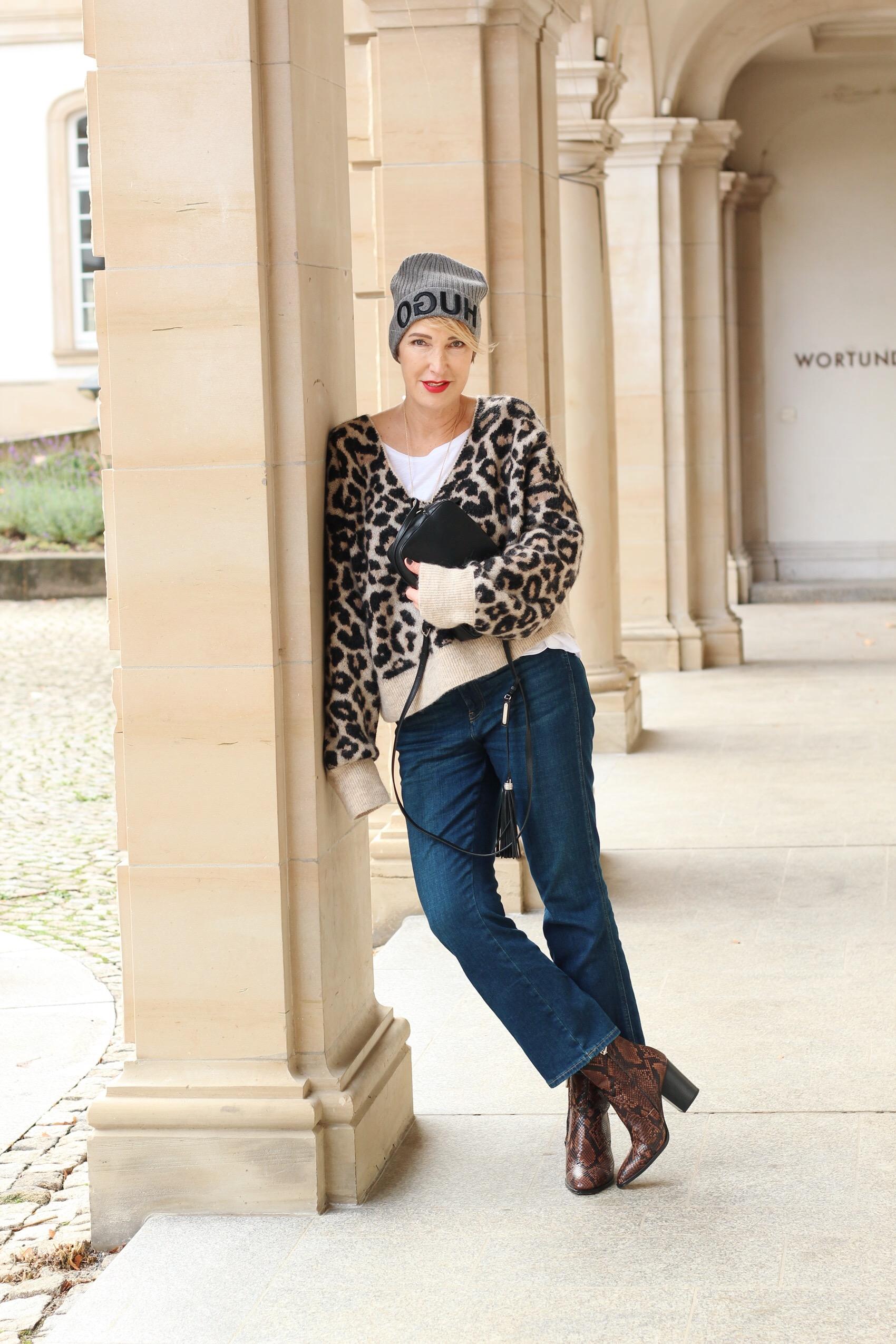 glamupyourlifestyle leoparden-muster leo-muster animal-print schlangenmuster ü-40-blog ü-50-blog ue-40-blog