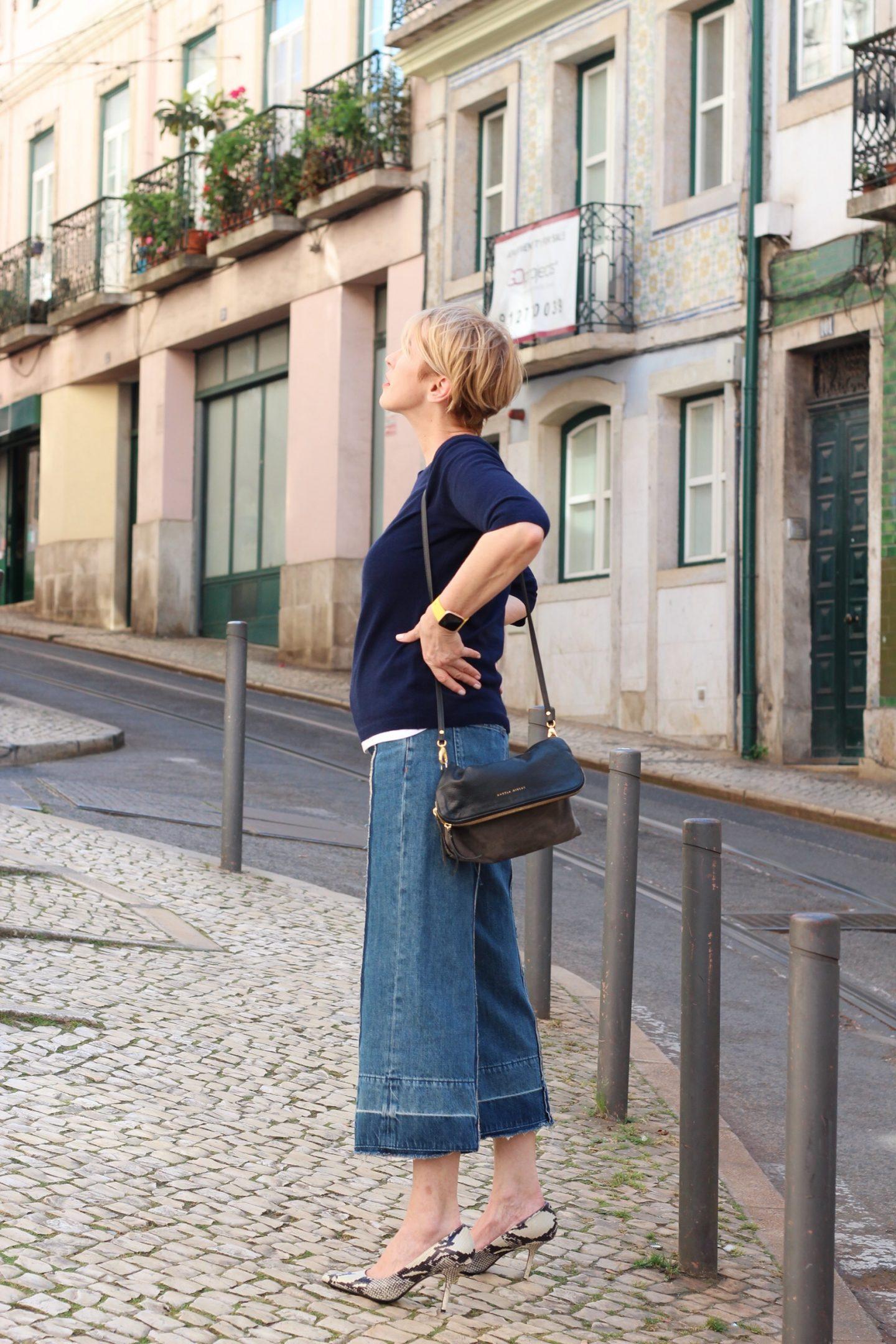 glamupyourlifestyle culotte culottes hosenrock kombinieren x-figur ue-40-blog ue-50-blog ü-40-blog ü-50-mode