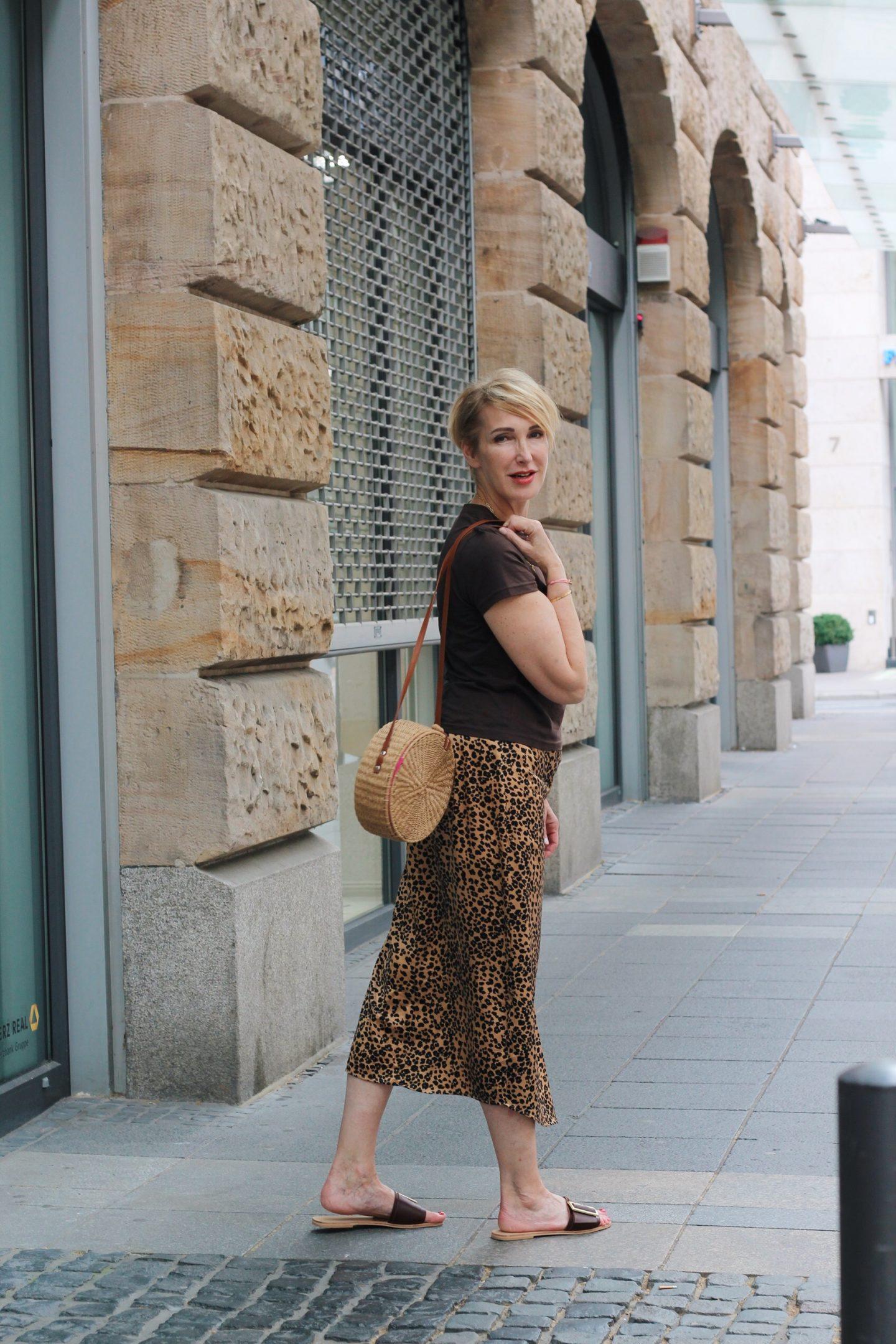 glamupyourlifestyle leo-muster animal-print alltagstauglich ü-40-blog ue-40-blog ü-50-blog ue-50-blog