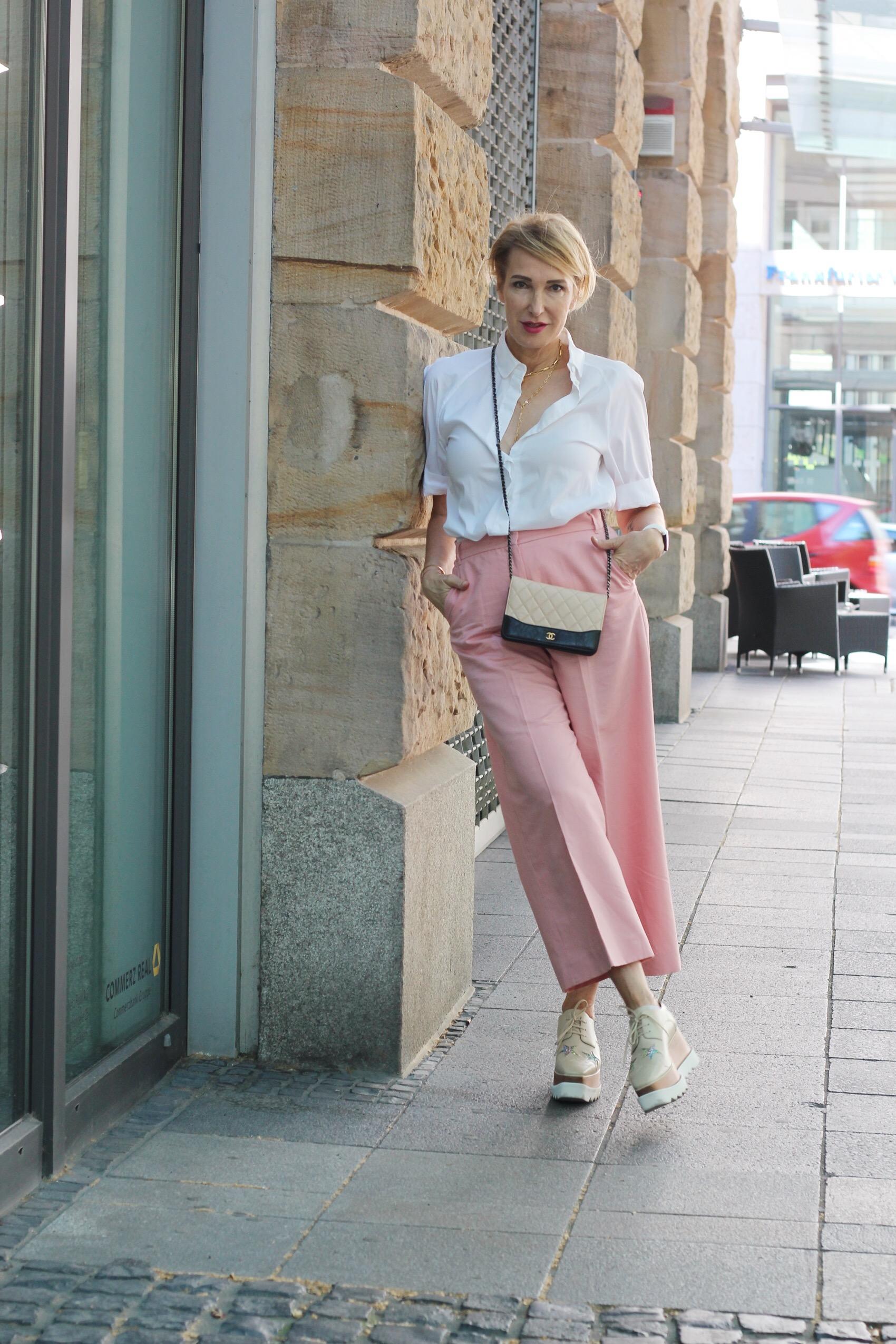 glamupyourlifestyle plateau Schnürschuhe Sommer-Sale Stella-Mccartney ü-40-blog ü-50-blog ue-40-blog ue-50-blog
