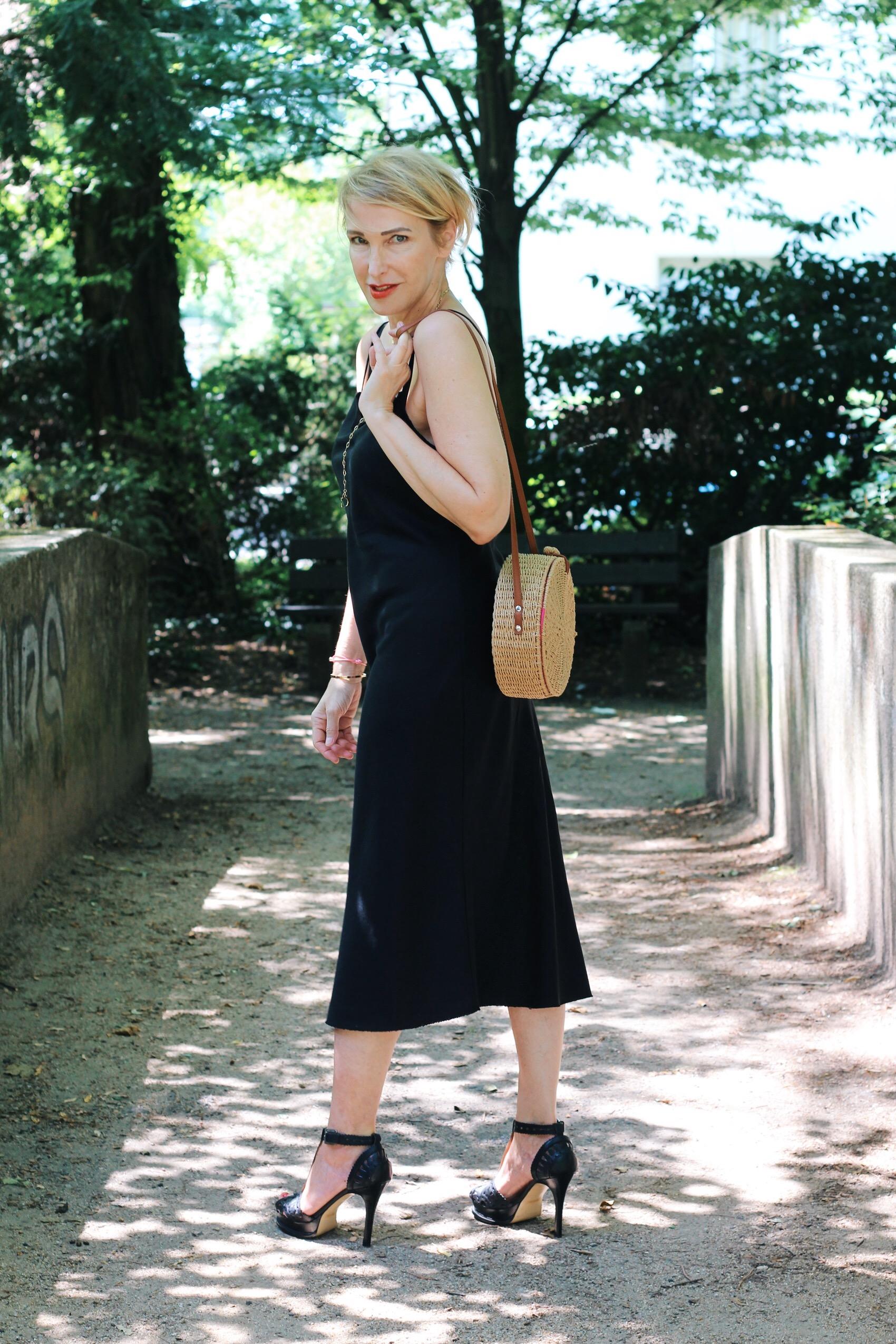 glamupyourlifestyle Sommerkleid ü-40-blog ü-50-blog ue-40-blog ue-50-blog