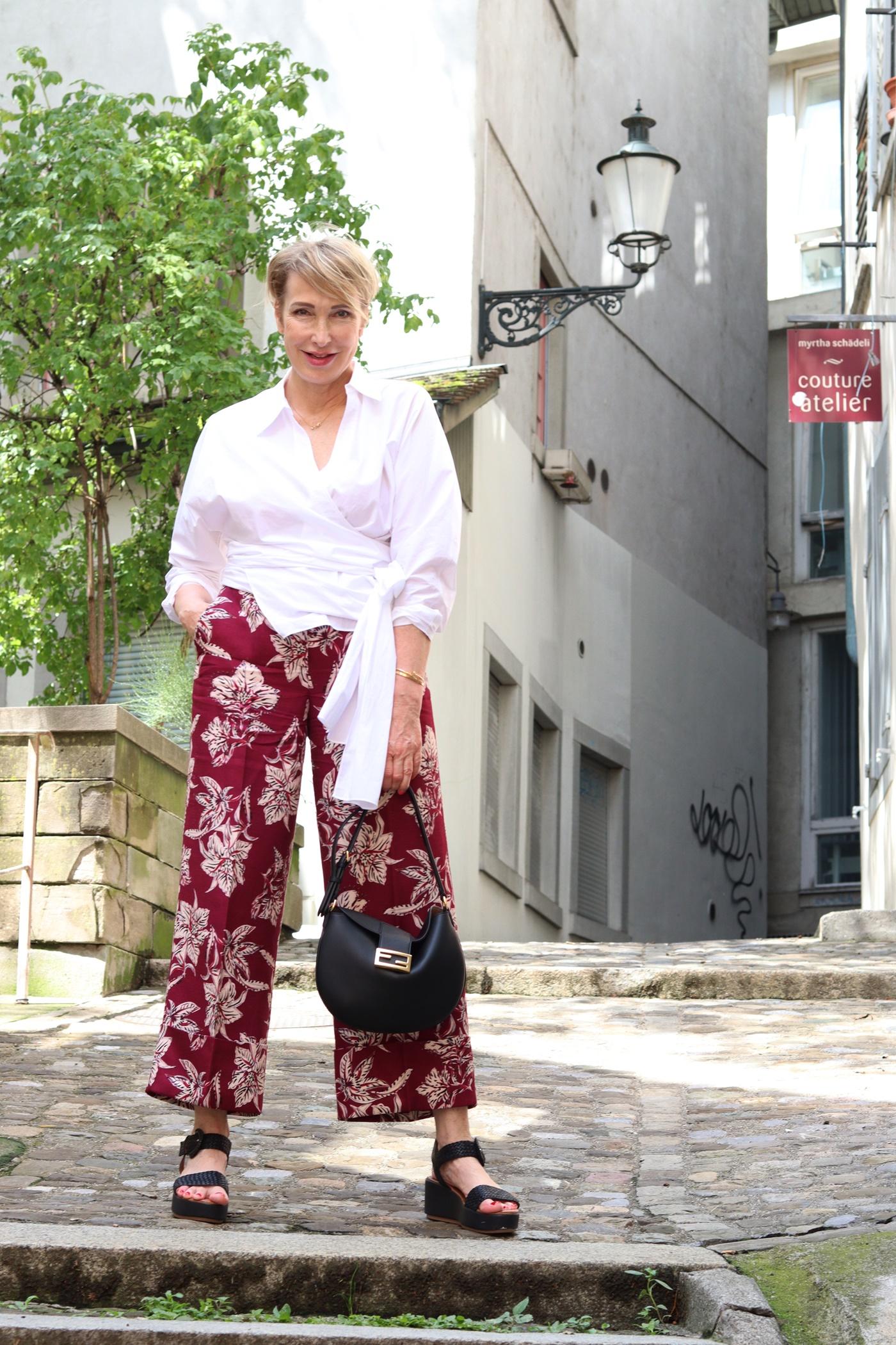 glamupyourlifestyle sale nachhaltig-shoppen dorothee-schumacher ue-40-mode ue-50-blog