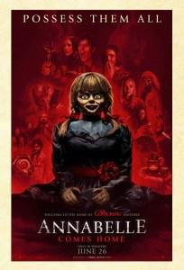 Annabelle Image